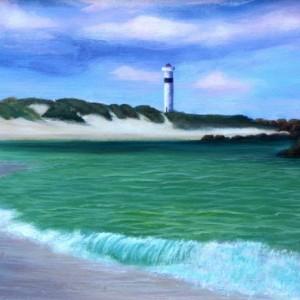 Moonlight Bay by Michelle Douglas