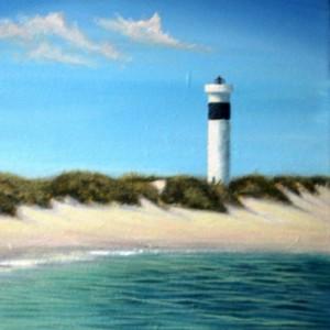 Moonlight Bay, Pringle Bay by Michelle Douglas