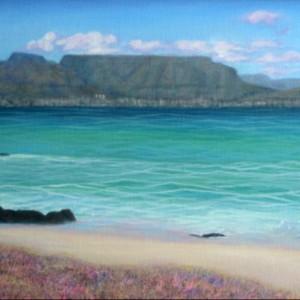 Table Mountain by Michelle Douglas